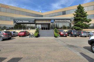 Photo 1: 200 7 St. Anne Street: St. Albert Office for lease : MLS®# E4238528
