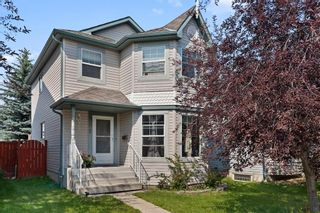 Main Photo: 102 Bridlewood Manor SW in Calgary: Bridlewood Detached for sale : MLS®# A1131226