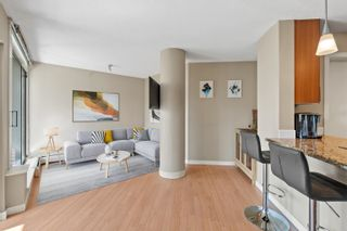 Photo 3: 806 58 KEEFER PLACE in Vancouver: Downtown VW Condo for sale (Vancouver West)  : MLS®# R2609426