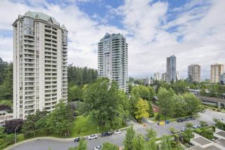 """Photo 16: 1001 6188 WILSON Avenue in Burnaby: Metrotown Condo for sale in """"JEWEL 1"""" (Burnaby South)  : MLS®# R2202404"""