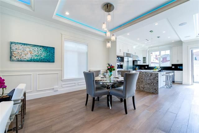 Photo 4: Photos: 2722 W 22ND AV in VANCOUVER: Arbutus House for sale (Vancouver West)  : MLS®# V1143669