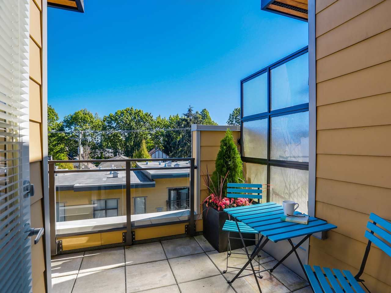 """Photo 14: Photos: 3748 COMMERCIAL Street in Vancouver: Victoria VE Townhouse for sale in """"BRIX 1"""" (Vancouver East)  : MLS®# R2107827"""