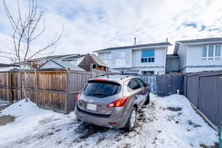 Photo 22: 6662 Temple Drive NE in Calgary: Temple Row/Townhouse for sale : MLS®# A1063811
