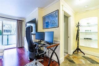 """Photo 18: 206 1396 BURNABY Street in Vancouver: West End VW Condo for sale in """"BRAMBLEBERRY"""" (Vancouver West)  : MLS®# R2564649"""