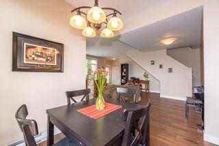 """Photo 7: 201 3600 WINDCREST Drive in North Vancouver: Roche Point Townhouse for sale in """"Windsong At Raven Woods"""" : MLS®# R2377804"""