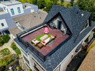 Photo 48: 9623 99A Street in Edmonton: Zone 15 House for sale : MLS®# E4255152