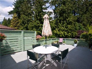 Photo 3: 4464 PRIMROSE LN in North Vancouver: Canyon Heights NV House for sale : MLS®# V896299