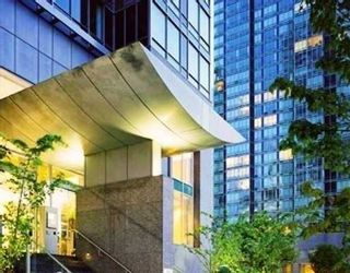 """Photo 2: 2104 1200 W GEORGIA Street in Vancouver: West End VW Condo for sale in """"RESIDENCES ON GEORGIA"""" (Vancouver West)  : MLS®# V673530"""
