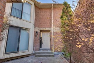 Photo 2: 39 Rodeo Pathway in Toronto: Birchcliffe-Cliffside Condo for lease (Toronto E06)  : MLS®# E4989492