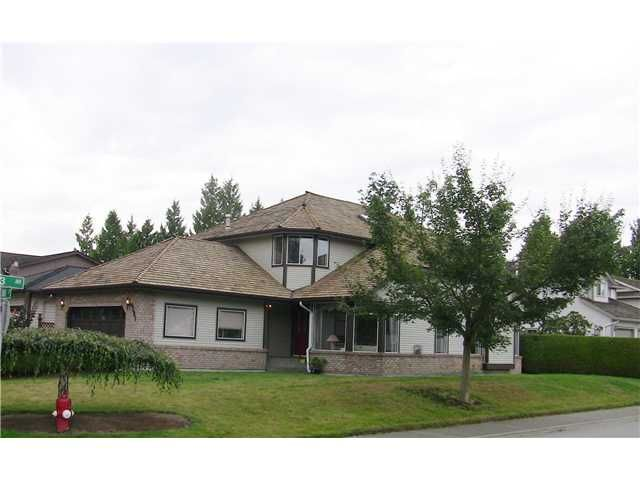 "Main Photo: 6291 189TH Street in Surrey: Cloverdale BC House for sale in ""FALCON RIDGE"" (Cloverdale)  : MLS®# F1320678"