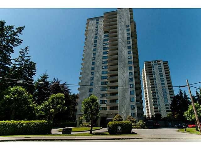 """Photo 1: Photos: # 401 5645 BARKER AV in Burnaby: Central Park BS Condo for sale in """"CENTRAL PARK PLACE"""" (Burnaby South)  : MLS®# V1031593"""