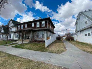 Photo 20: 4832 TERWILLEGAR Common in Edmonton: Zone 14 House Half Duplex for sale : MLS®# E4242855