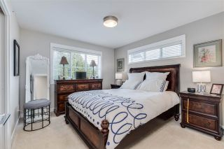 Photo 16: 1 2150 SALISBURY AVENUE in Port Coquitlam: Glenwood PQ Townhouse for sale : MLS®# R2549084