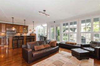 Photo 9: 3113 W 42ND Avenue in Vancouver: Kerrisdale House for sale (Vancouver West)  : MLS®# R2401557