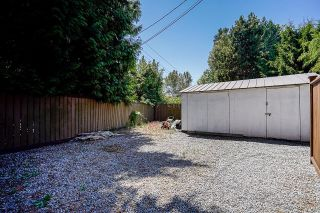 Photo 29: 274 MARINER Way in Coquitlam: Coquitlam East House for sale : MLS®# R2599863