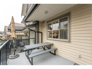 """Photo 32: 2 9525 204 Street in Langley: Walnut Grove Townhouse for sale in """"TIME"""" : MLS®# R2457485"""