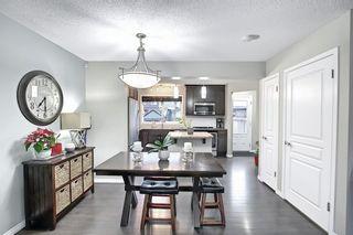 Photo 11: 43 AUBURN BAY Boulevard SE in Calgary: Auburn Bay Semi Detached for sale : MLS®# A1074651