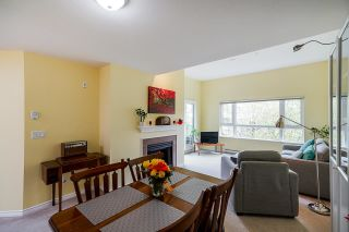 """Photo 3: 426 2980 PRINCESS Crescent in Coquitlam: Canyon Springs Condo for sale in """"Montclaire"""" : MLS®# R2577944"""