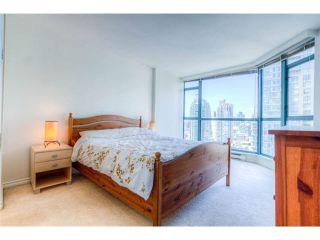 Photo 3: 2204 888 HAMILTON STREET in : Vancouver West Condo for sale : MLS®# R2095328