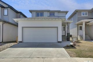Main Photo: 5552 Norseman Crescent in Regina: Harbour Landing Residential for sale : MLS®# SK852824