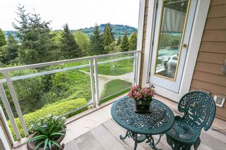 """Photo 9: 419 3629 DEERCREST Drive in North Vancouver: Roche Point Condo for sale in """"DEERFIELD BY THE SEA"""" : MLS®# R2165310"""