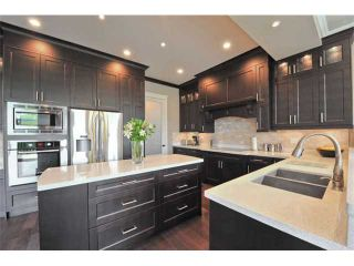 Photo 5: 2258 MADRONA Place in Surrey: King George Corridor House for sale (South Surrey White Rock)  : MLS®# F1420137