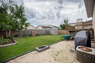 Photo 37: 324 Columbia Drive in Winnipeg: Whyte Ridge Residential for sale (1P)  : MLS®# 202023445