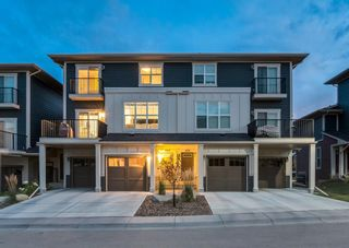 Photo 35: 604 428 NOLAN HILL Drive NW in Calgary: Nolan Hill Row/Townhouse for sale : MLS®# A1150776