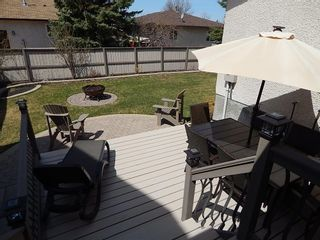 Photo 30: 59 Olford Crescent in Winnipeg: House for sale : MLS®# 1811407