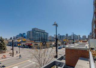 Photo 40: 203 1110 3 Avenue NW in Calgary: Hillhurst Apartment for sale : MLS®# A1098153