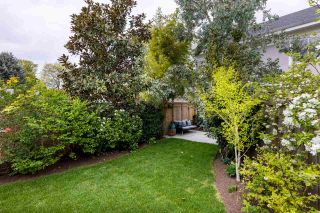 Photo 20: 154 E 17TH AVENUE in Vancouver: Main Townhouse for sale (Vancouver East)  : MLS®# R2573906