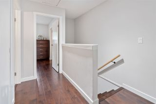 """Photo 14: 887 CUNNINGHAM Lane in Port Moody: North Shore Pt Moody Townhouse for sale in """"WOODSIDE VILLAGE"""" : MLS®# R2555689"""