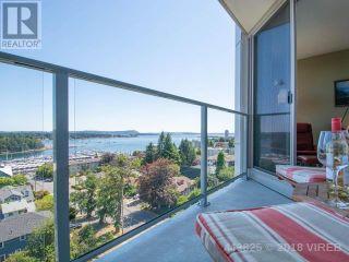 Photo 13: 805 220 Townsite Road in Nanaimo: Brechin Hill Condo for sale : MLS®# 443825