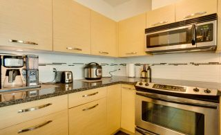 """Photo 8: 315 33538 MARSHALL Road in Abbotsford: Central Abbotsford Condo for sale in """"The Crossing"""" : MLS®# R2569081"""