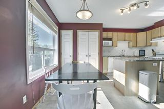 Photo 12: 403 950 Arbour Lake Road NW in Calgary: Arbour Lake Row/Townhouse for sale : MLS®# A1140525