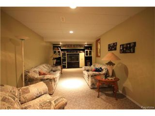 Photo 17: 17 Cedar Crescent in Morris: R17 Residential for sale : MLS®# 1701464
