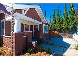 Photo 4: NORTH PARK House for sale : 2 bedrooms : 2639 University Avenue in San Diego