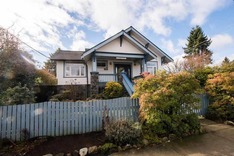 FEATURED LISTING:  New Westminster