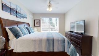 """Photo 15: 15 3470 HIGHLAND Drive in Coquitlam: Burke Mountain Townhouse for sale in """"BRIDLEWOOD"""" : MLS®# R2599758"""