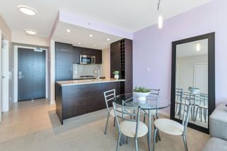 """Photo 6: 2805 833 HOMER Street in Vancouver: Downtown VW Condo for sale in """"Atelier"""" (Vancouver West)  : MLS®# R2597452"""