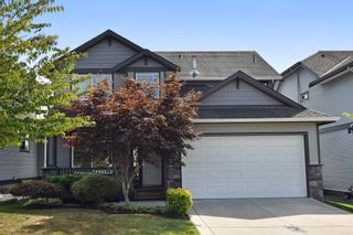 Photo 1: 20118 71A Avenue in Langley: Willoughby Heights House for sale : MLS®# F1450325