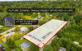 """Main Photo: 7245 210 Street in Langley: Willoughby Heights House for sale in """"SMITH PLAN"""" : MLS®# R2611042"""