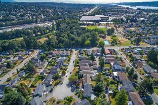 Photo 9: 536 GARFIELD Street in New Westminster: The Heights NW House for sale : MLS®# R2293564