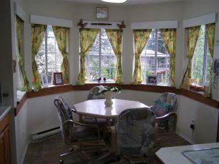 Photo 2: 5210 HEATHER Road in Sechelt: Sechelt District House for sale (Sunshine Coast)  : MLS®# V820656