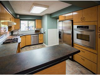 Photo 5: 338 OXFORD Drive in Port Moody: College Park PM House for sale : MLS®# V1129682