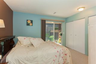 "Photo 10: 812 34909 OLD YALE Road in Abbotsford: Abbotsford East Townhouse for sale in ""The Gardens"" : MLS®# R2189327"