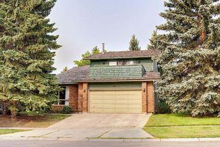 Main Photo: 288 Woodfield Road SW in Calgary: Woodbine Detached for sale : MLS®# A1133472