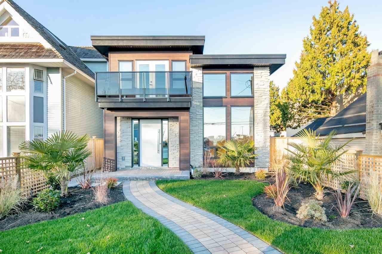 """Photo 1: Photos: 3091 CHATHAM Street in Richmond: Steveston Village House for sale in """"STEVESTON VILLAGE"""" : MLS®# R2513646"""