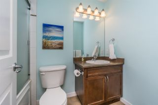 """Photo 12: 110 33338 MAYFAIR Avenue in Abbotsford: Central Abbotsford Condo for sale in """"The Sterling"""" : MLS®# R2172871"""