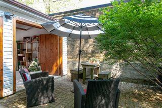 Photo 31: 20 Sorauren Avenue in Toronto: Roncesvalles House (3-Storey) for sale (Toronto W01)  : MLS®# W5287853
